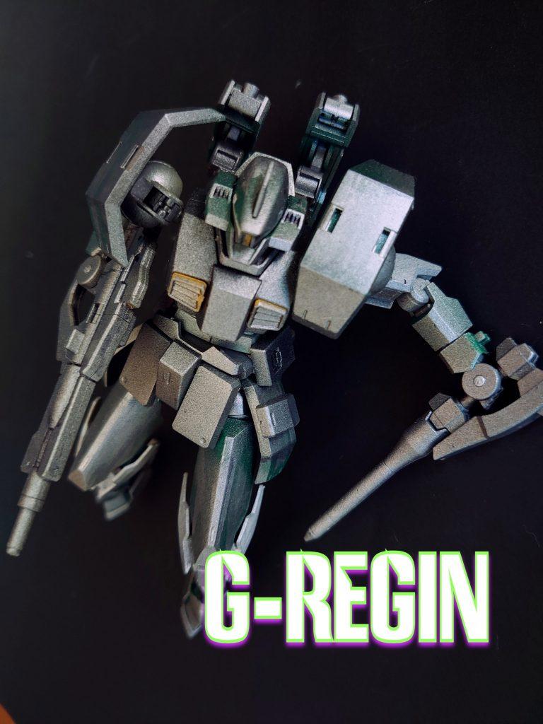 G-REGIN