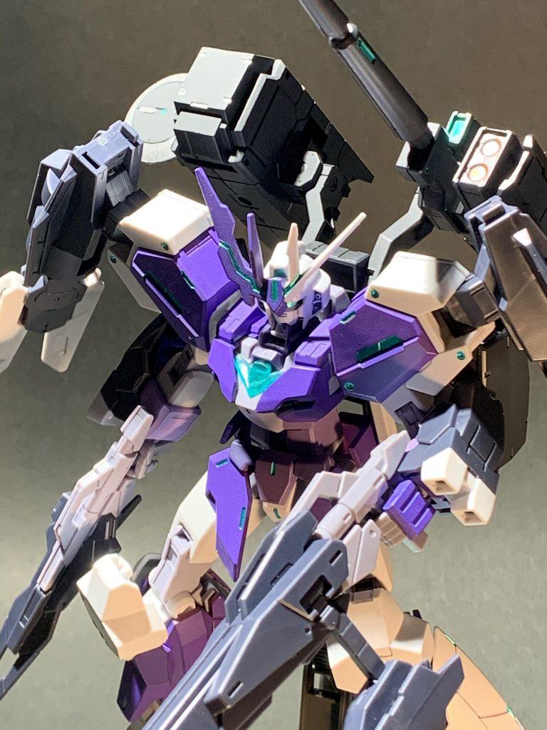 Iris Gundam