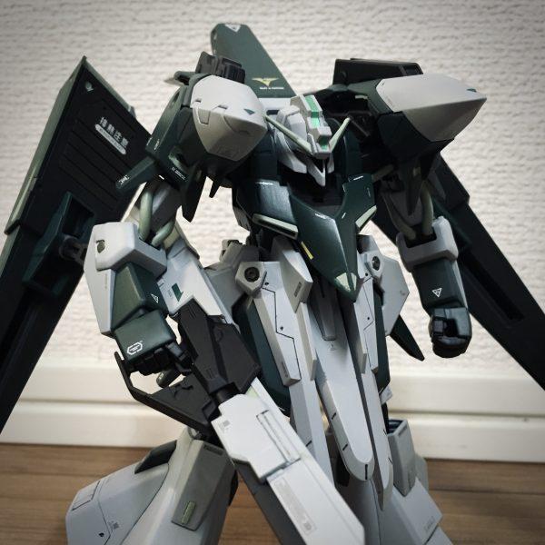 HG ギャプラン TR-5 フライルー