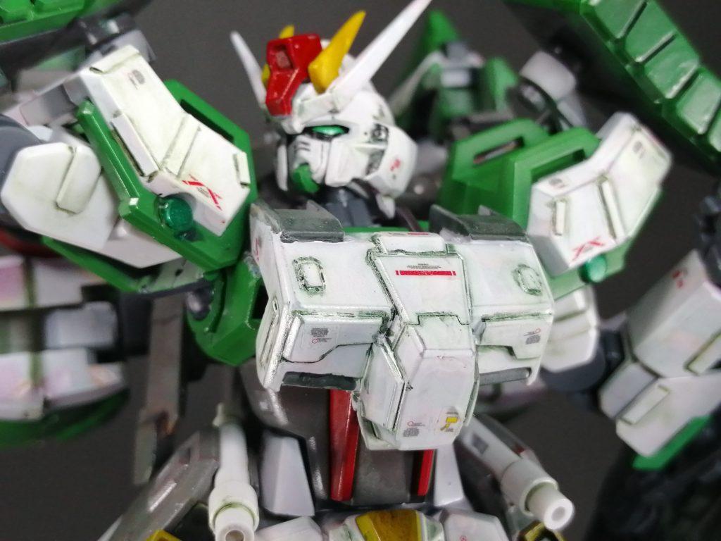 GAT-X105/G ストライクアオバ