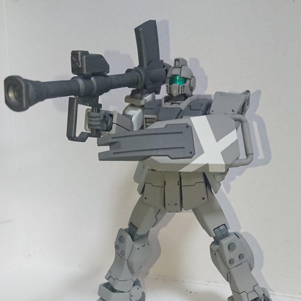 HGUC 陸戦型ジム