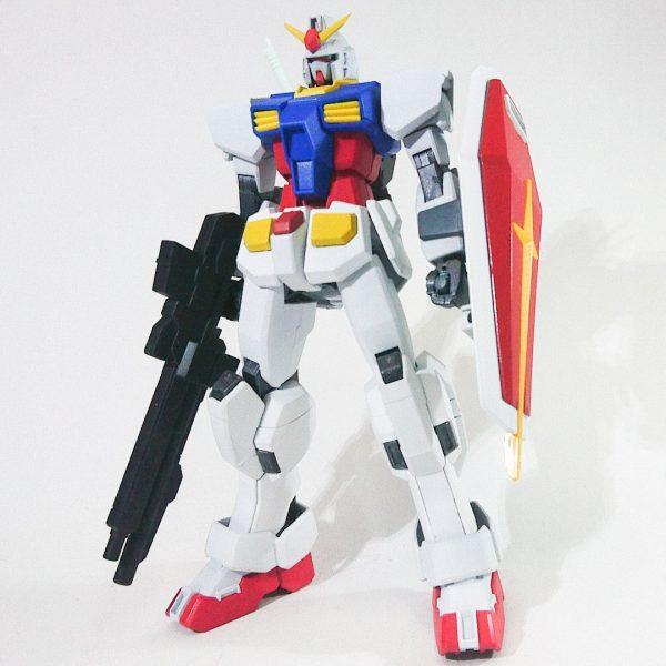 Rx-78ガンダム/ミキシング版
