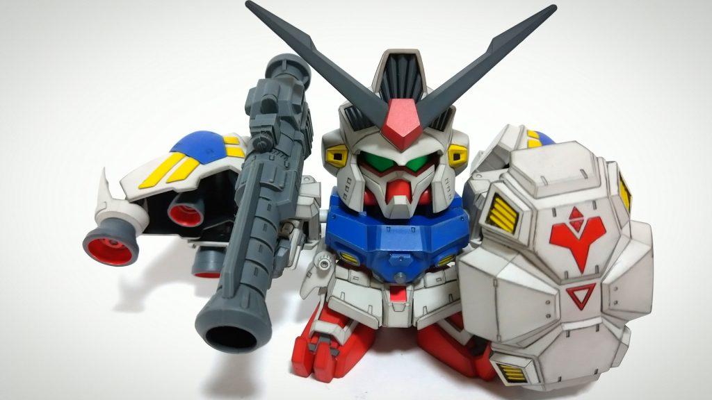 BB戦士 GP-02A