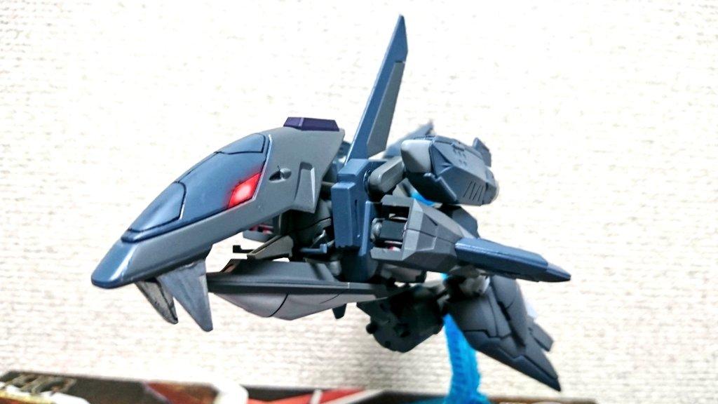 T-ZGMF-X23S ボールトセイバー