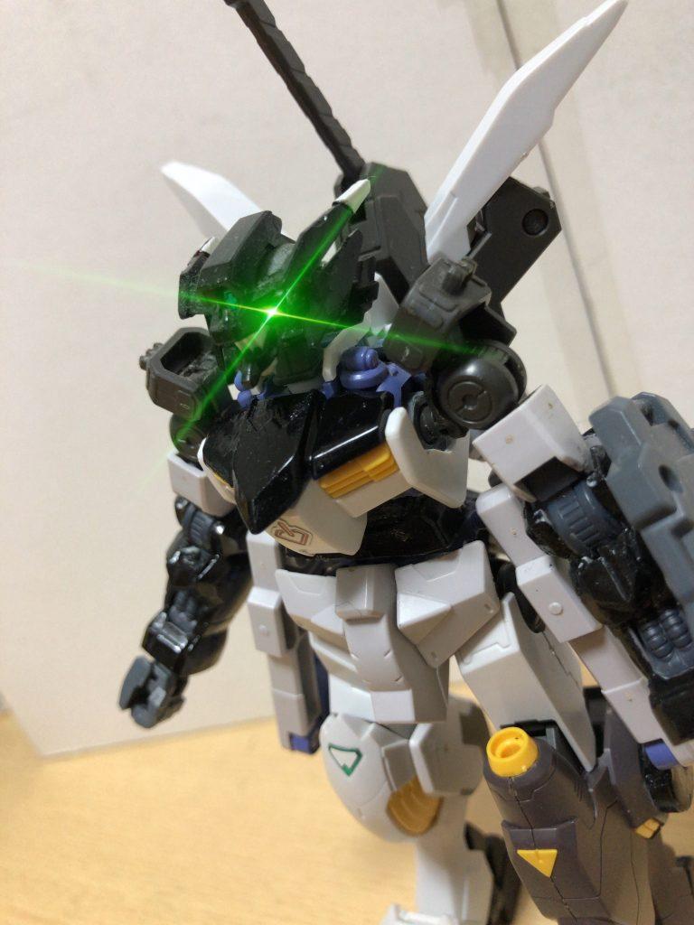 AGF-T-02  ガンダムアンゲロス(リメイク版)