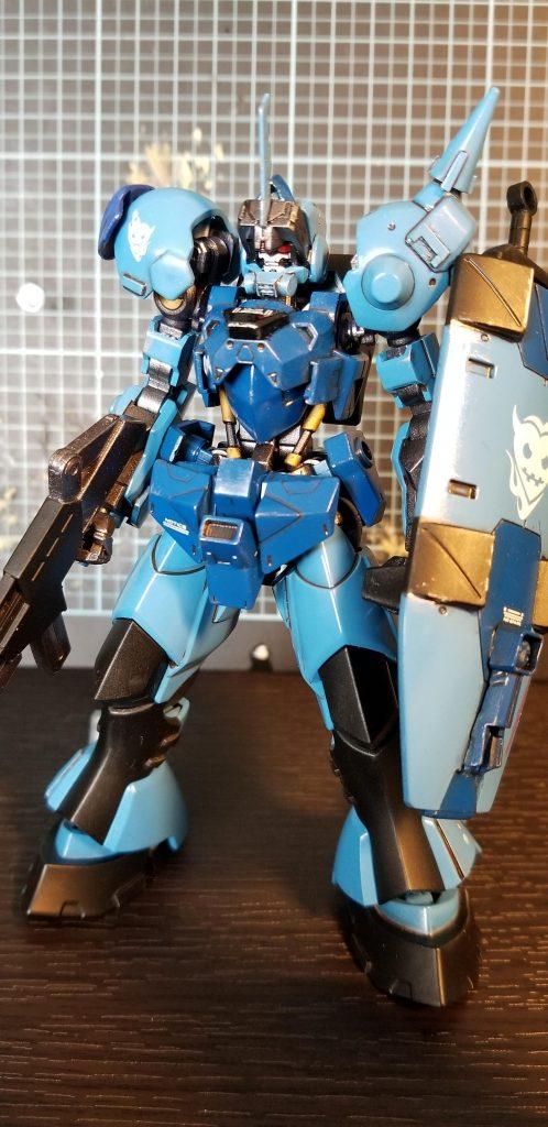 獅雷改-07B