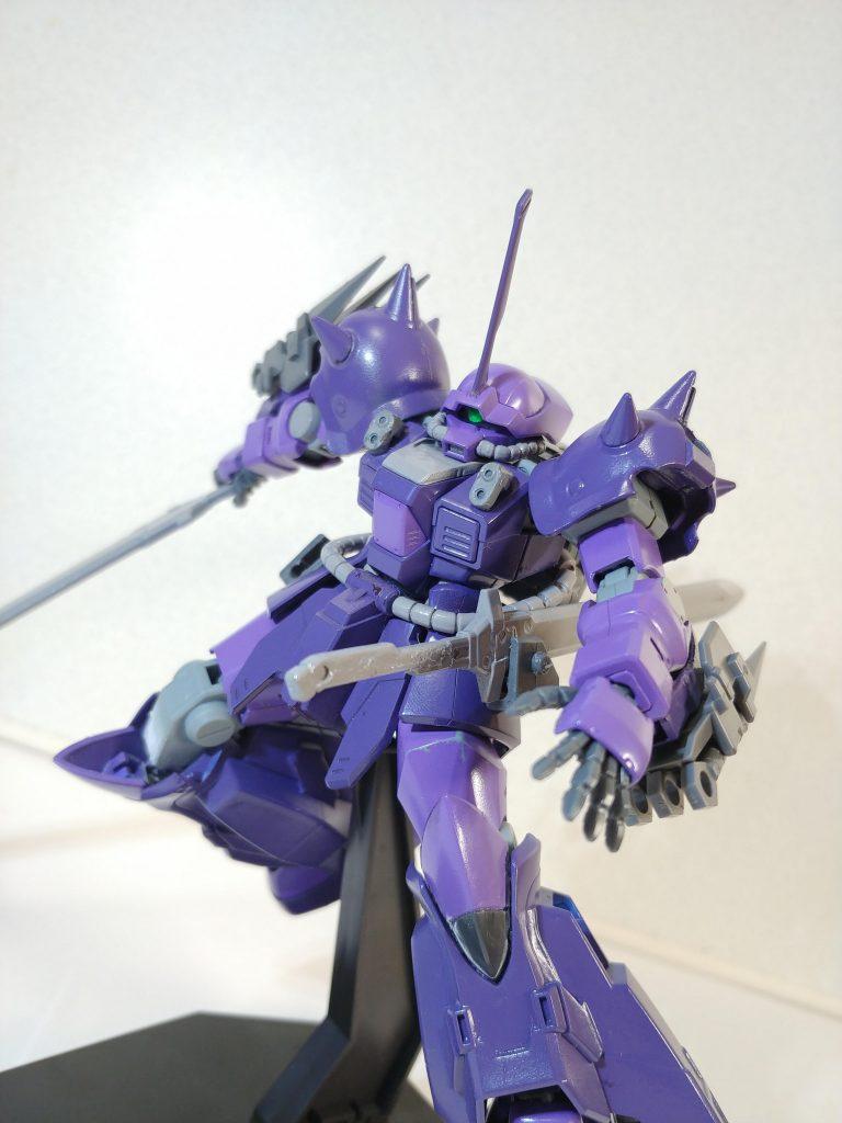 MS-08TX/R イフリート・レイド