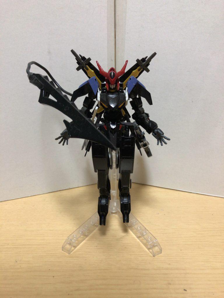 AGF-T-01  ガンダムコラスィ(リメイク版)