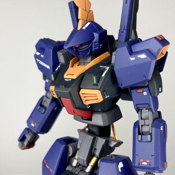 RX-178-00 ガンダムMk-II