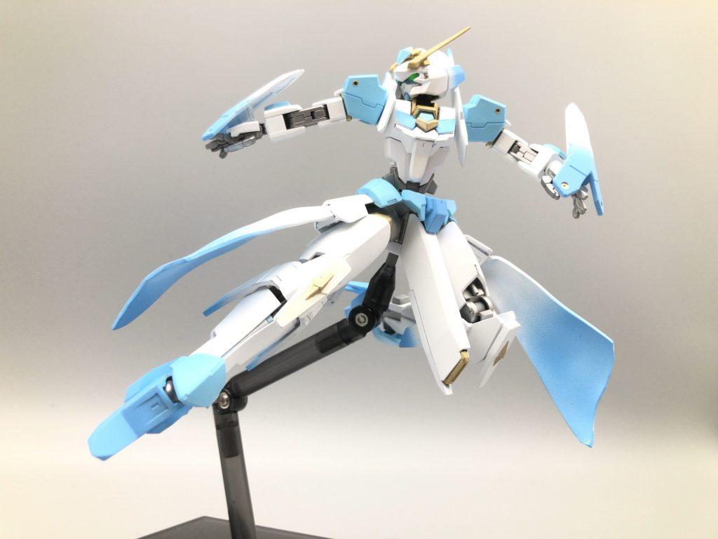 【改造】ガンダムTR-6 サンドリヨン