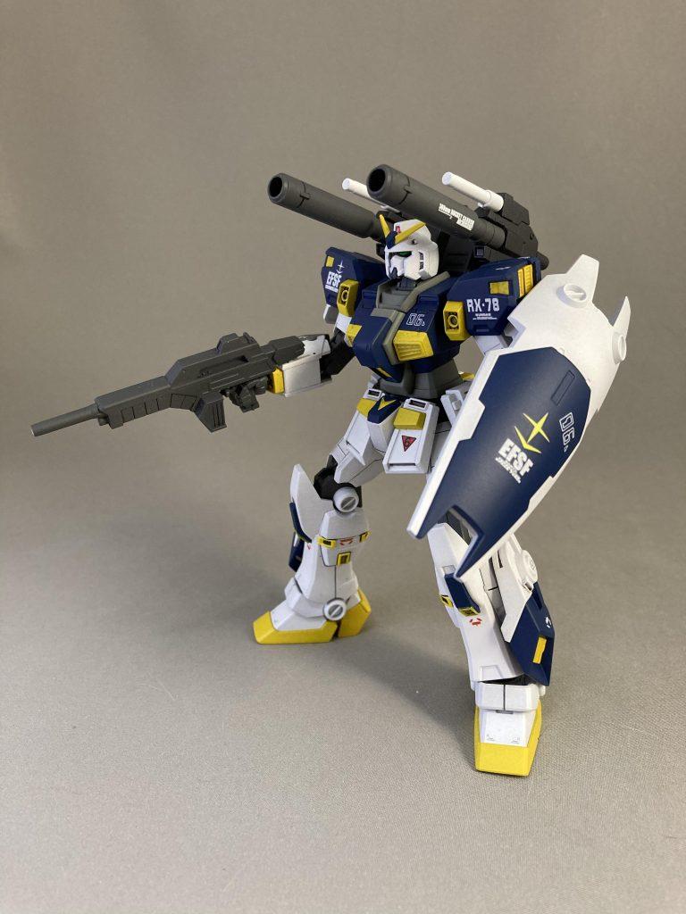 RX-78-6  マドロック