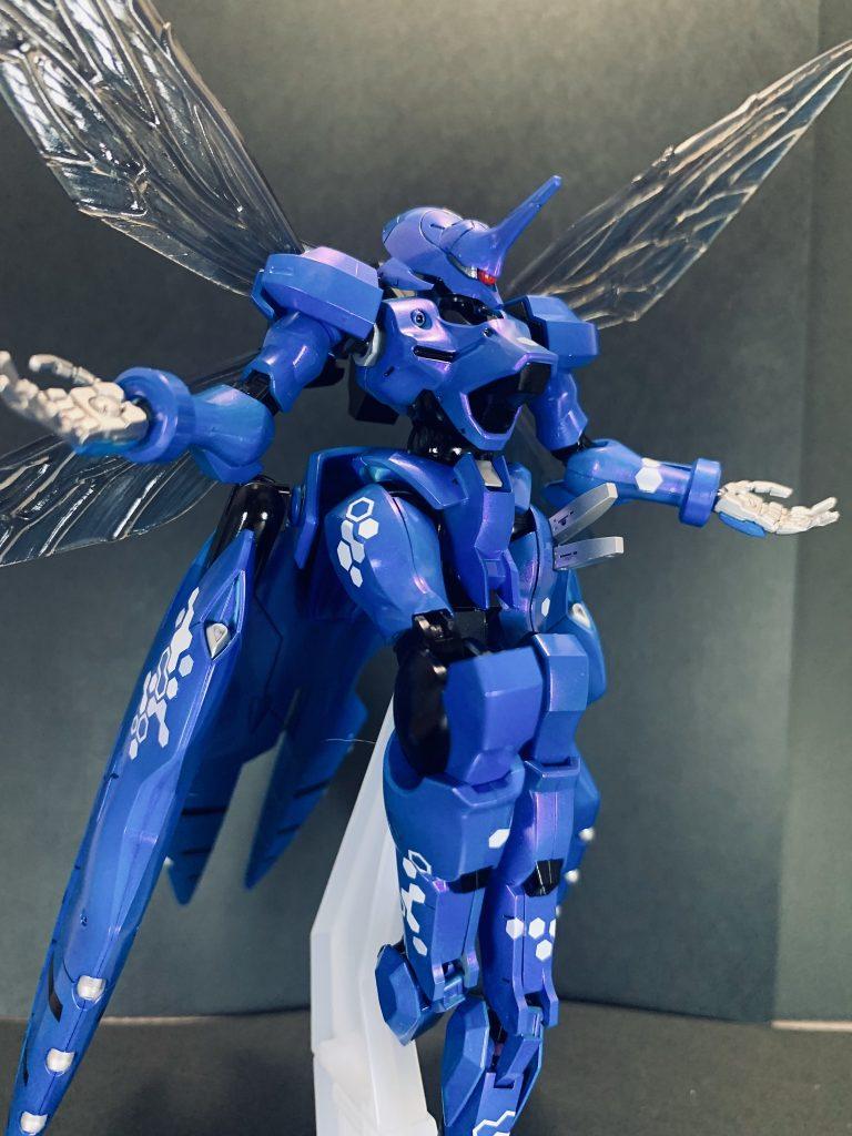 Gルシファー BLUE Bee