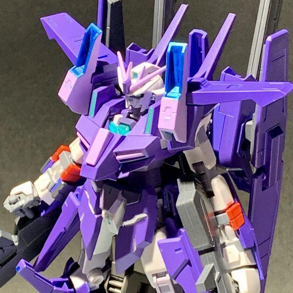 Mirage ZZⅡ Gundam