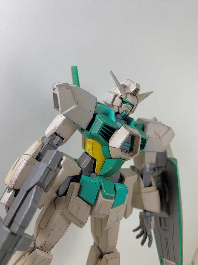 HG AGE-1
