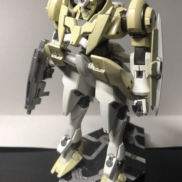 HG ジンクスⅢ(コロニー公社カラー)