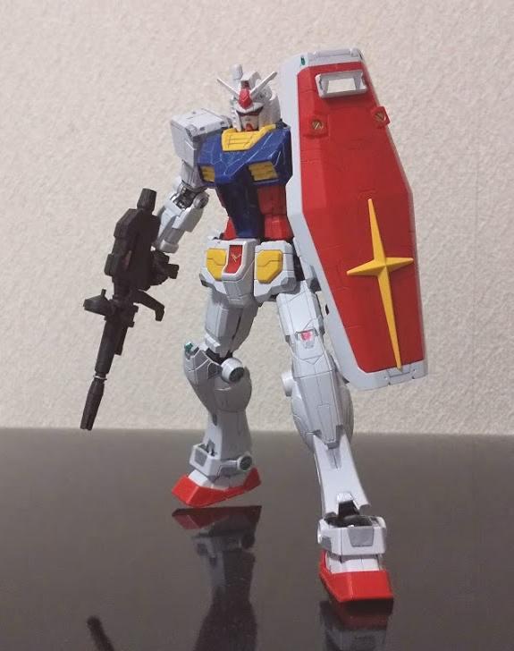 1/144 RX-78F00