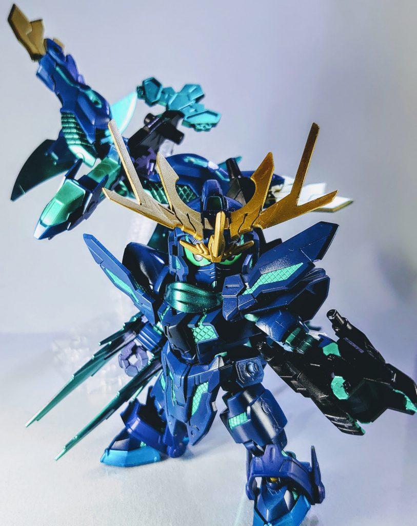 藩士:RX-零二郎