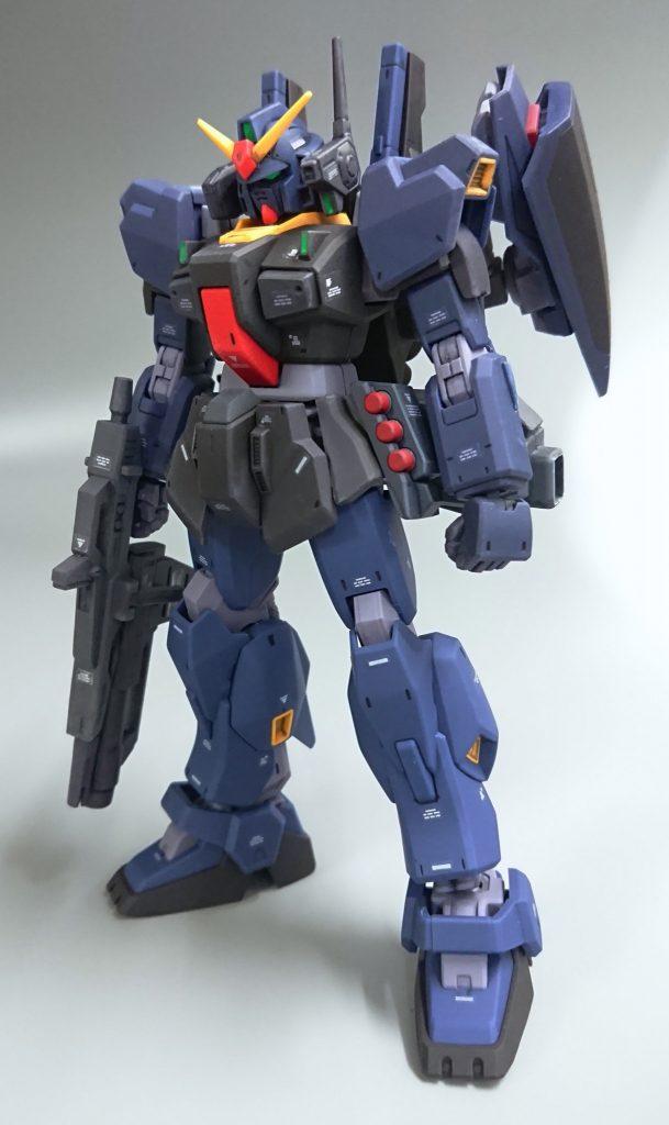 RX-178c ガンダムMk-Ⅱ カスタム