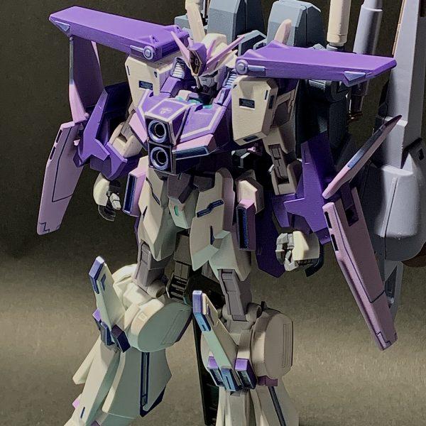 Mirage DZ Gundam