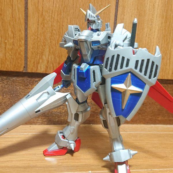騎士ガンダム風ジャスティナイト