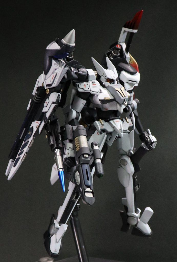 GNフラッグ・リペア3 【宿命】