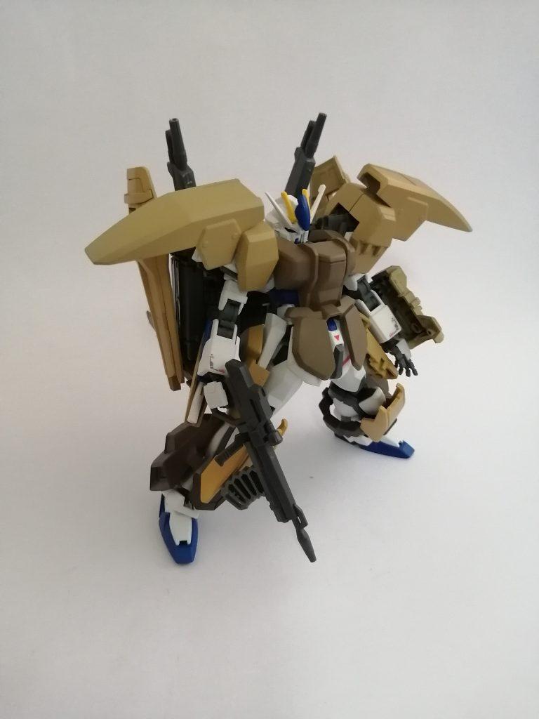 フルアーマーストライクガンダムR(デザートカラー)