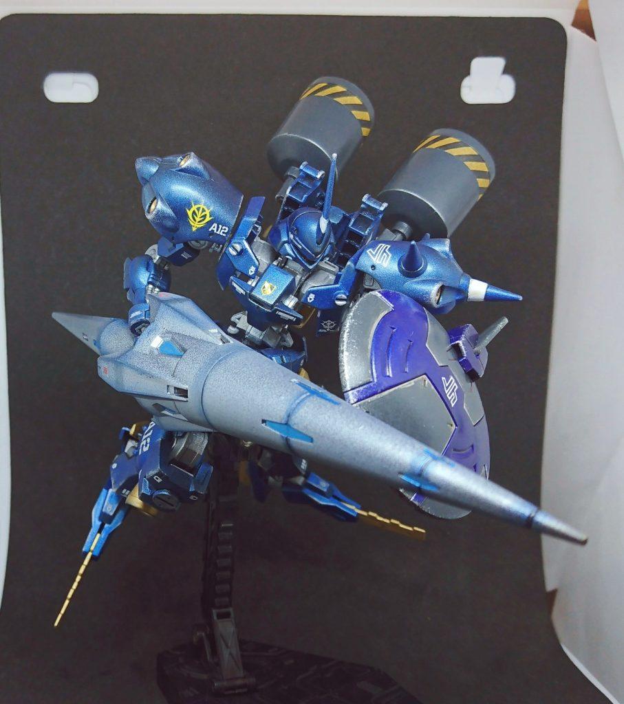 YMS-18Ein ケーニッヒス・ケンプファー