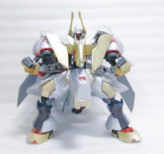 撃竜機・鎧(ゲキリュウキ・ガイ