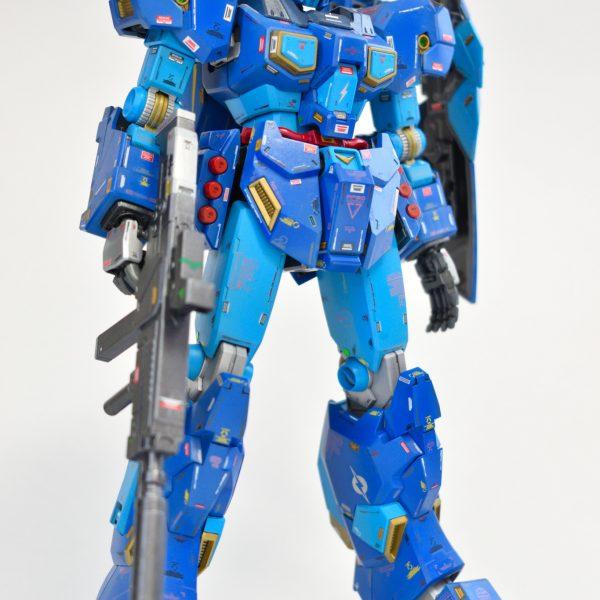 """RGM-96X JESTA type""""F"""""""