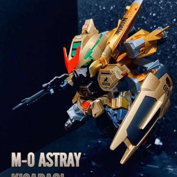 M-0アストレイ・キサラギ