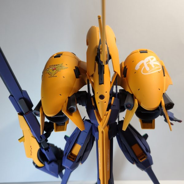 キハールⅡ インレ搭載カラー