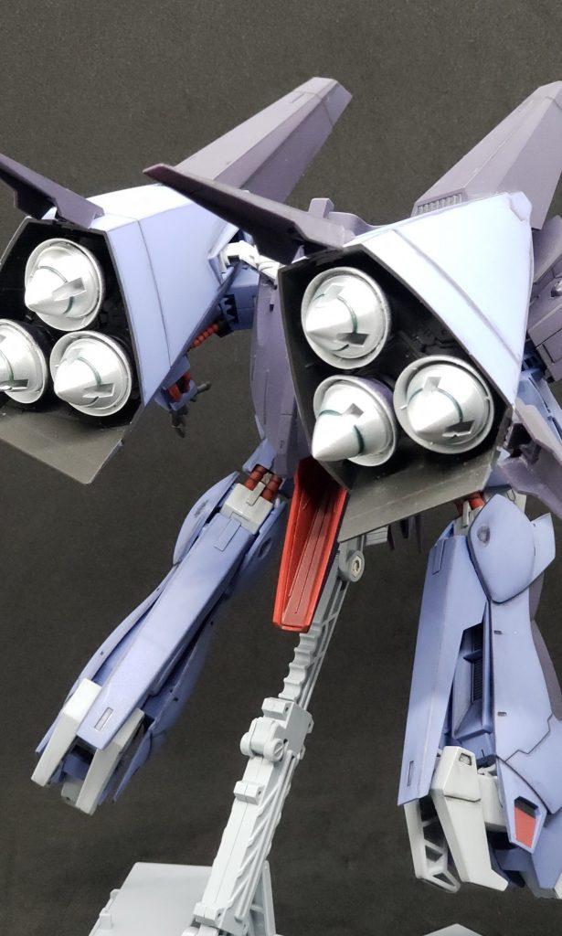HG メッサーラ(GNドライブ搭載型)