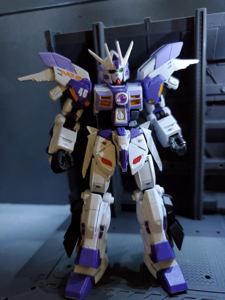 型式番号 NGZ-46   Gundam-fastigio