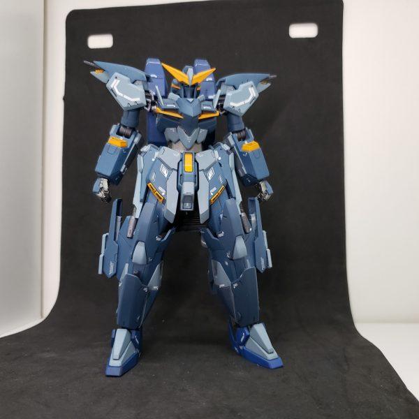 Gundam Mk III Tormentum