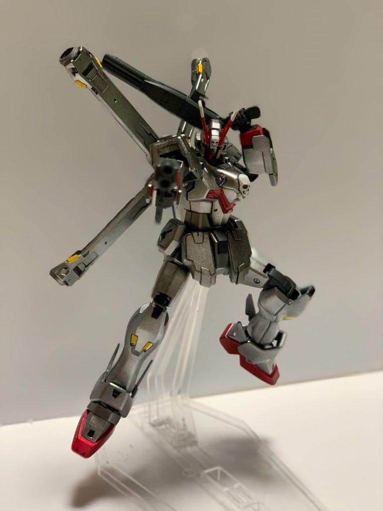 クロスボーンガンダムX0
