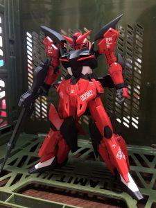 ガンダムMk-Ⅲ乙型弐式 テルティウムガンダム