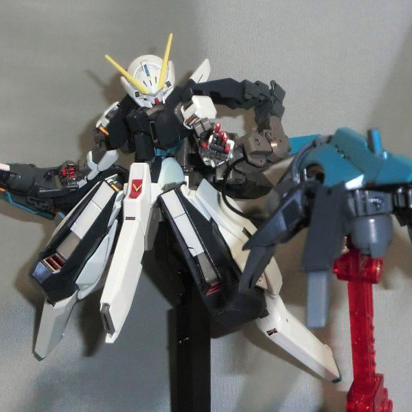 ガンダムTR-6[ヘイズル2]