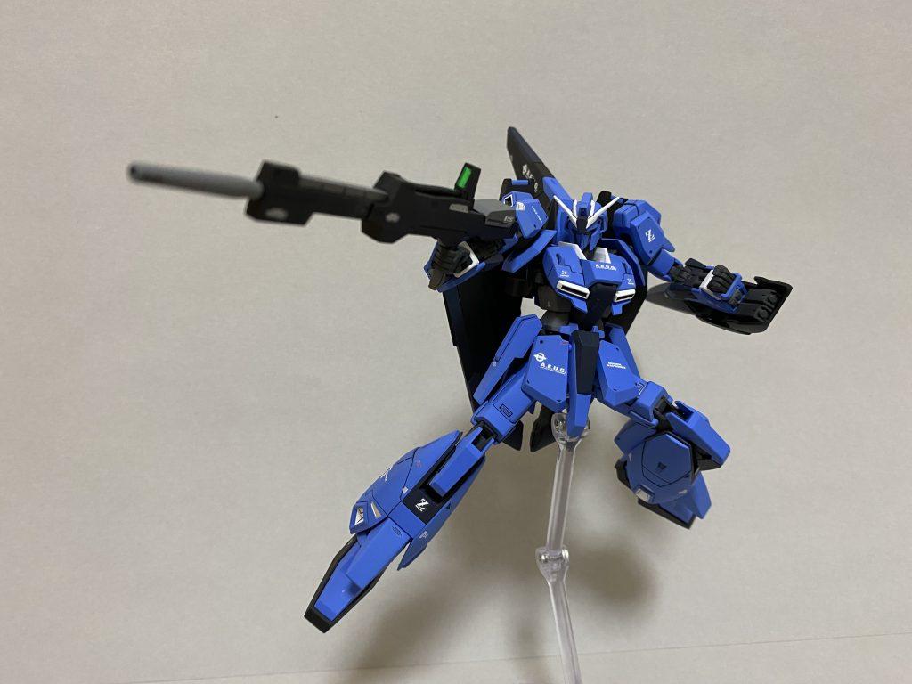 Zガンダム(UC.0088)Ryu専用機
