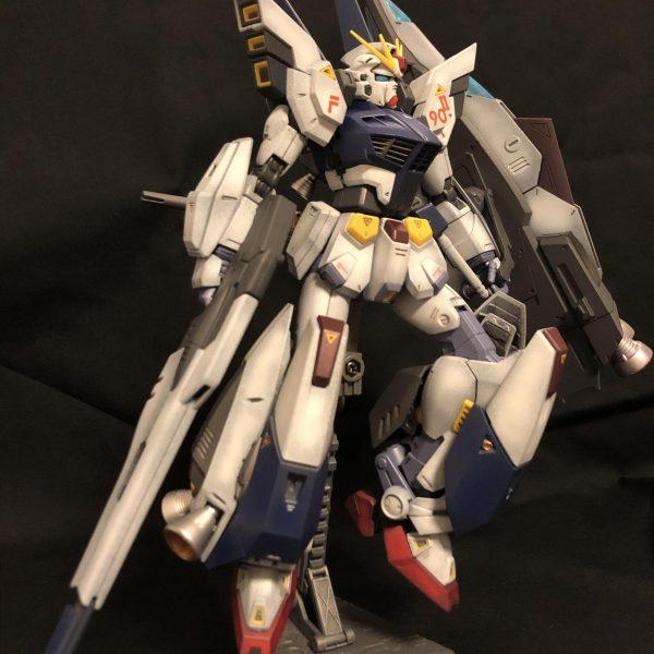 F90-II [I/Oタイプ複合装備]