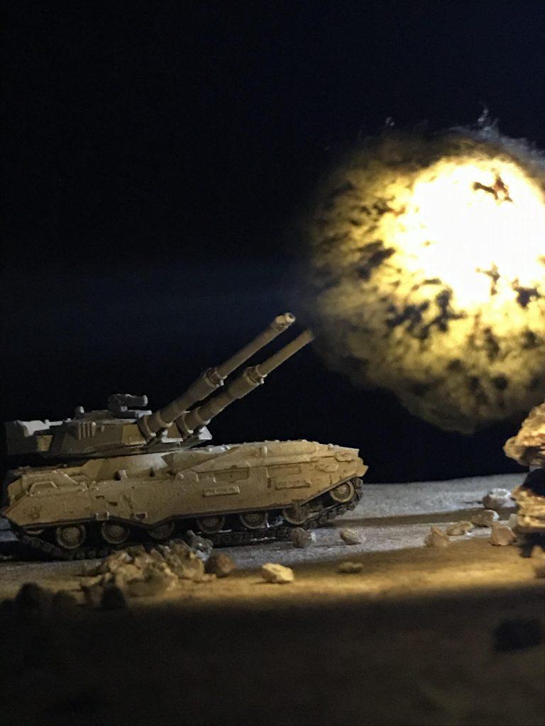61式戦車5式