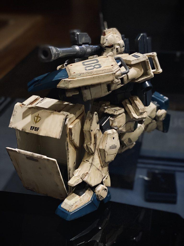 GUNDAM Ez8 MG