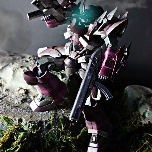 EFREET:紫雲
