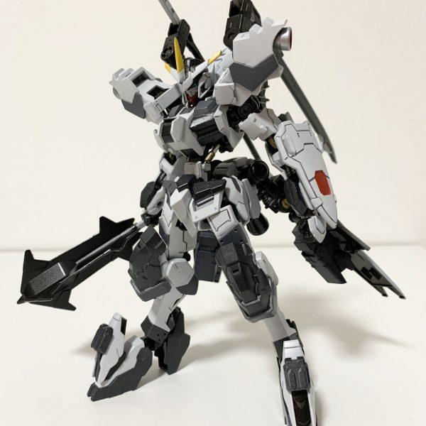 ASW-G-60 ガンダム・ナフラ 決戦仕様