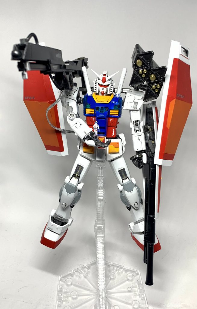 1番くじB賞RX-78-2ガンダム