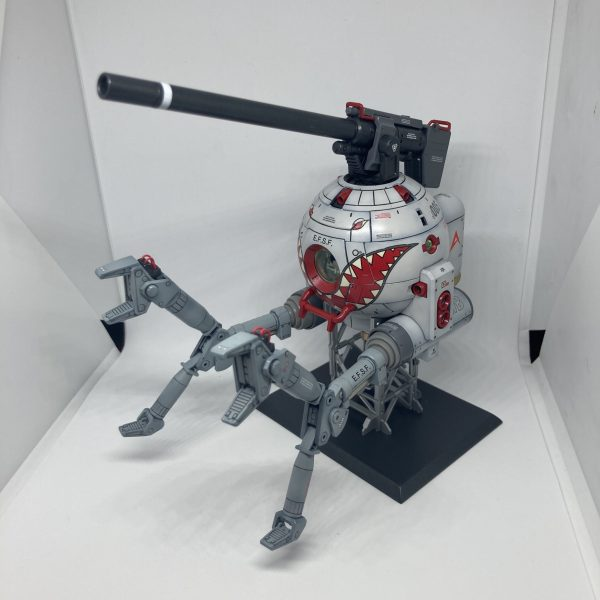 1/100 MG ボールシャークマウス