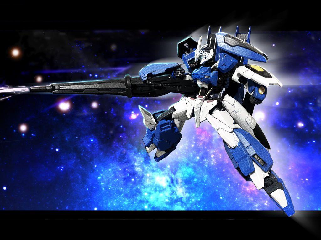 アスタロトtype-B(ブルー)