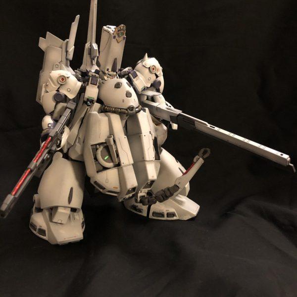 TR-6 [ウーンドウォート/ジ・OII]