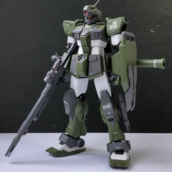 RGM-79 SC ジム・スナイパーカスタム