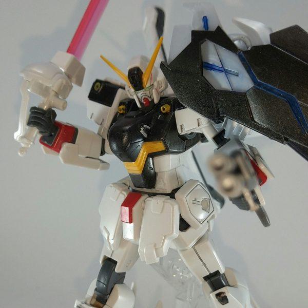 ガンダムF97typeX