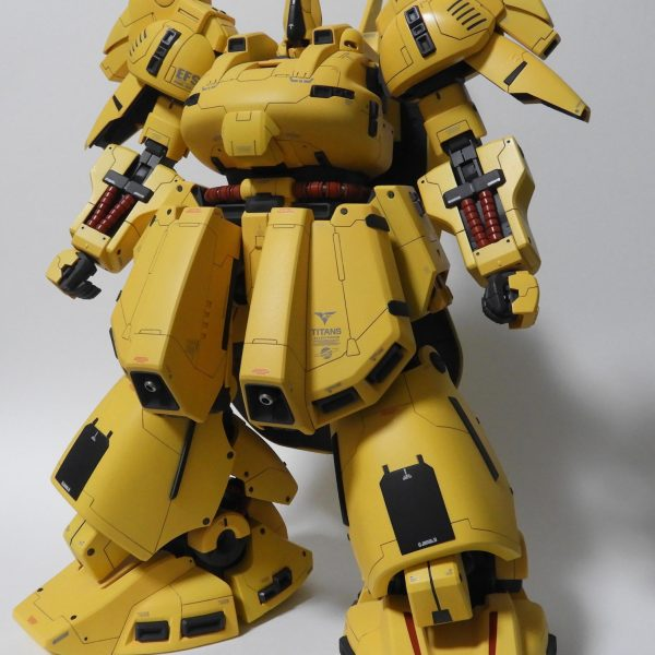 PMX-003 THE-0(ジオ MG)